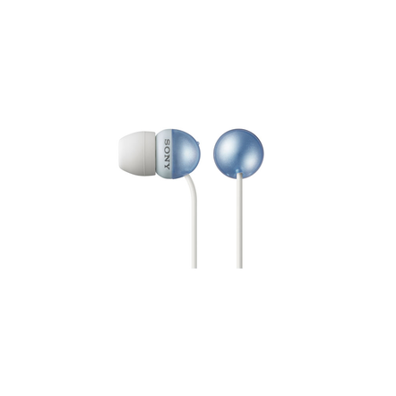 EX33 In-Ear Headphones (Blue)