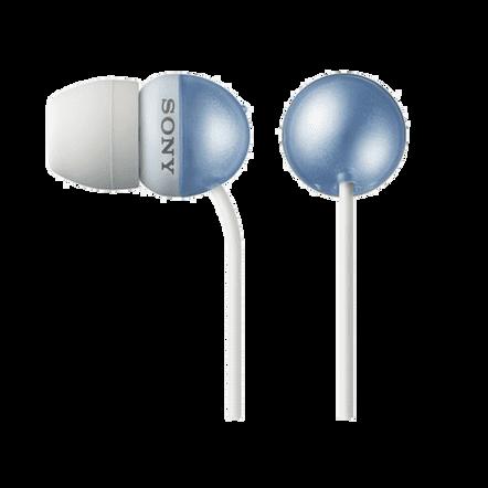 EX33 In-Ear Headphones (Blue), , hi-res