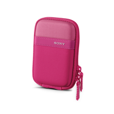 Soft Carrying Case for T & W Series (Pink)
