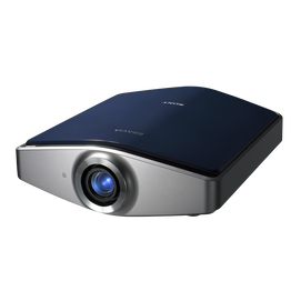 VW200 SXRD Full HD Home Theatre Projector