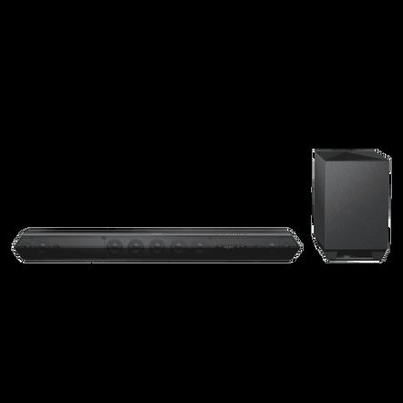 ST7 7.1 Channel Sound Bar