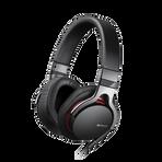 MDR-1R Standard Mk2 Headphones (Black), , hi-res