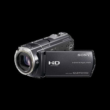 HYBRID 32GB Full HD Camcorder, , hi-res