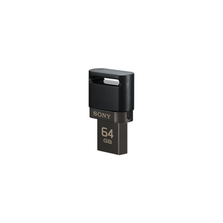 Dual Micro USB 3.0 Connector