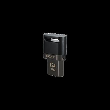 Dual Micro USB 3.0 Connector, , hi-res