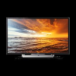 """49"""" X8000D 4K HDR TV, , hi-res"""