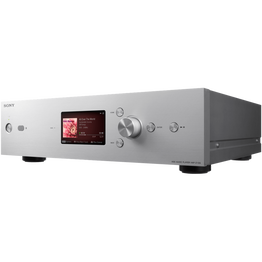 High-Resolution Audio 1TB HDD Player (Silver), , lifestyle-image