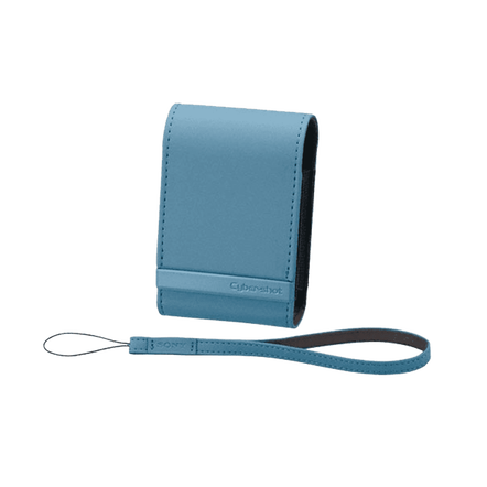Soft Carrying Case (Blue)