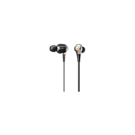 Sony Balanced Armature Headphones, , hi-res