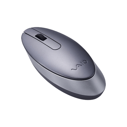 Bluetooth Laser Mouse (Gray), , hi-res