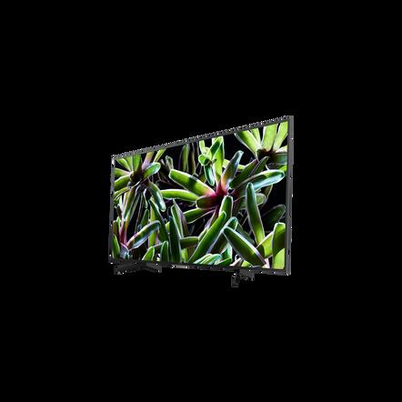 "55"" X70G LED 4K Ultra HD High Dynamic Range Smart TV, , hi-res"