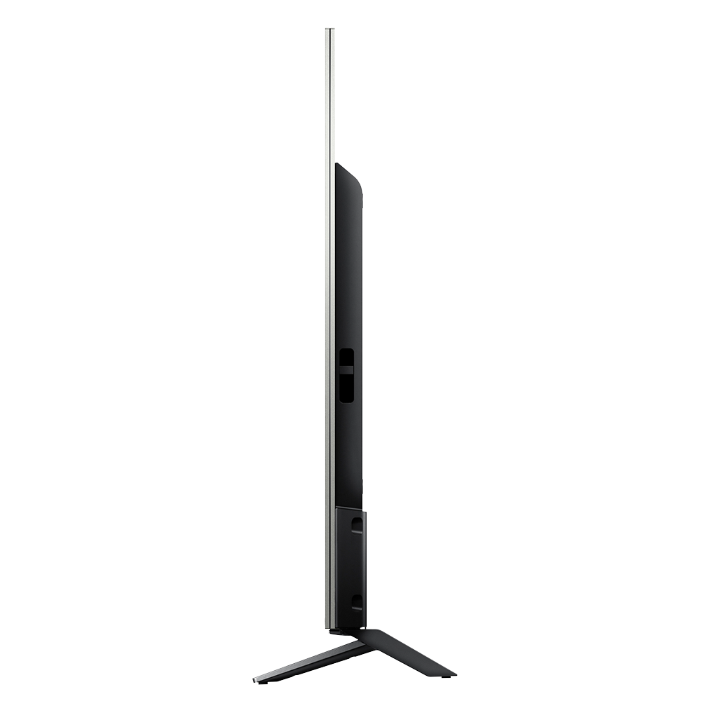 X80D 4K HDR with Android TV (Silver)