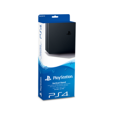 Vertical Console Stand for PlayStation 4