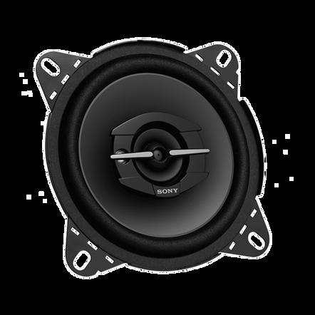 XS-GTF1039 10cm 3-way speakers, , hi-res