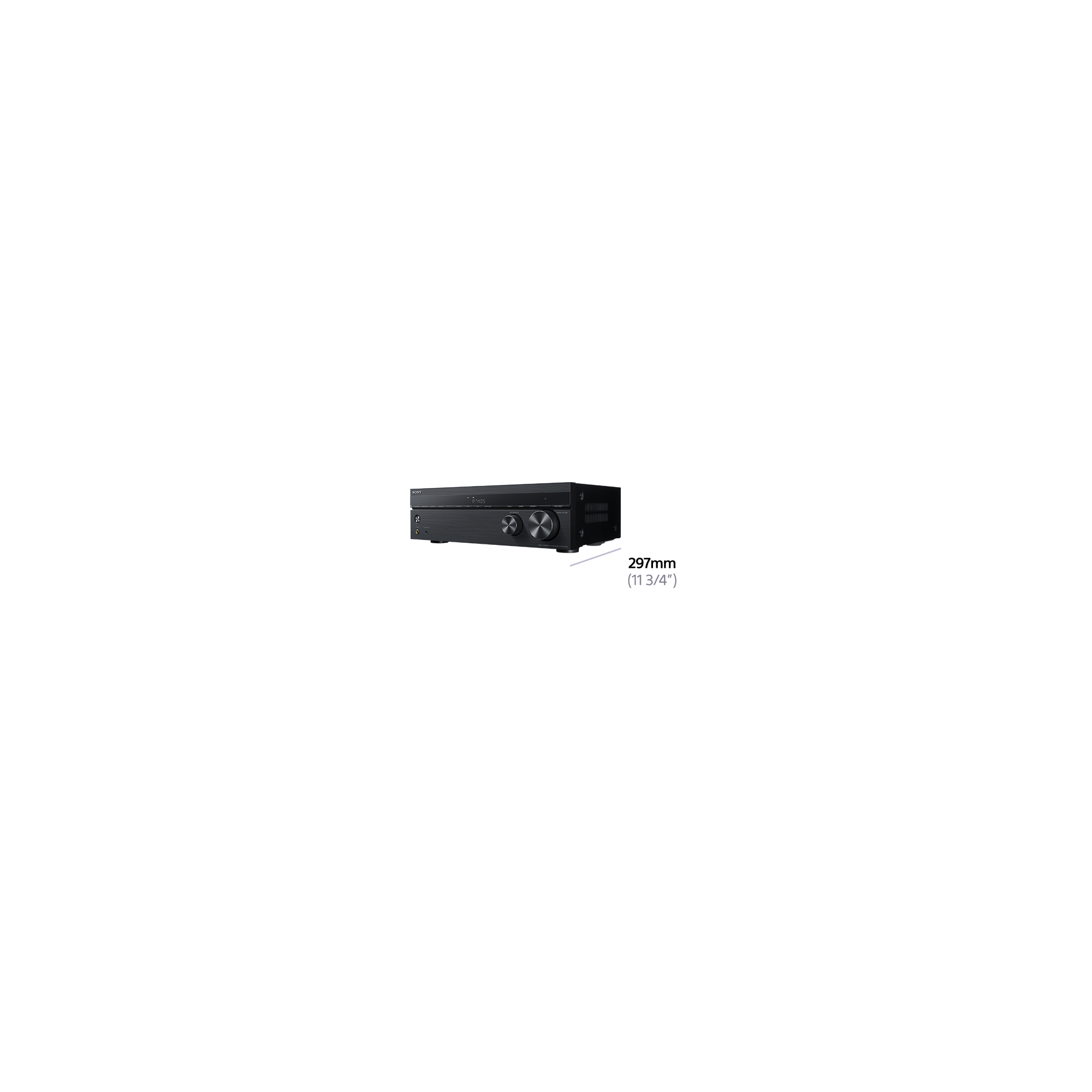 7.2ch Home Theatre AV Receiver, , product-image