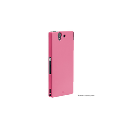 Xperia Z Barely There Case (Pink), , hi-res