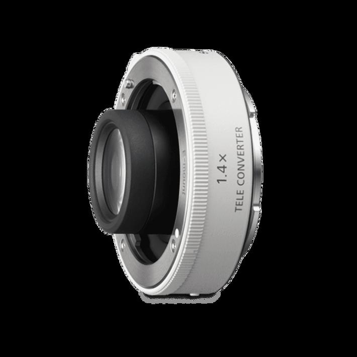 E-Mount 1.4x Teleconverter Lens, , product-image