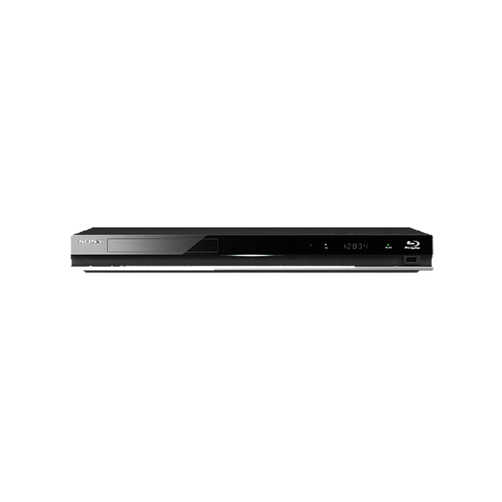 S570 3D Blu-ray Player with Wi-Fi, , product-image