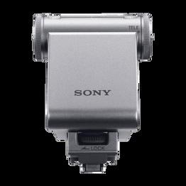 External Flash for NEX Cameras, , lifestyle-image