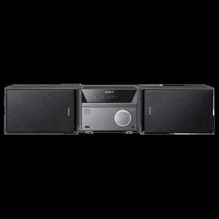Hi-Fi System with Bluetooth, , hi-res