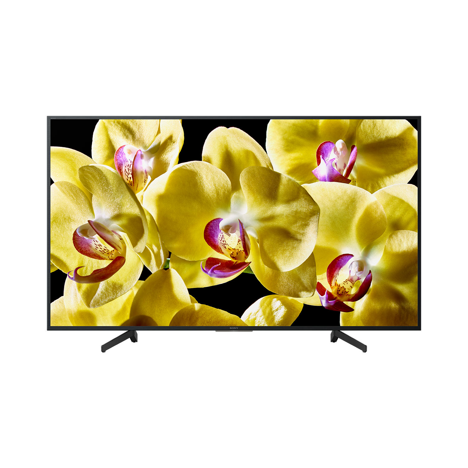 """49"""" X80G LED 4K Ultra HD High Dynamic Range Smart Android TV , , product-image"""