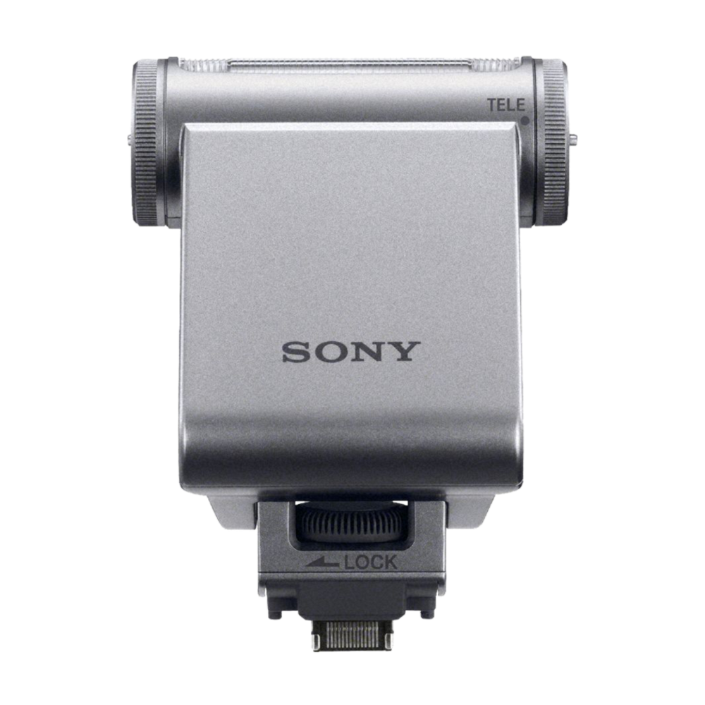 External Flash for NEX Cameras, , product-image