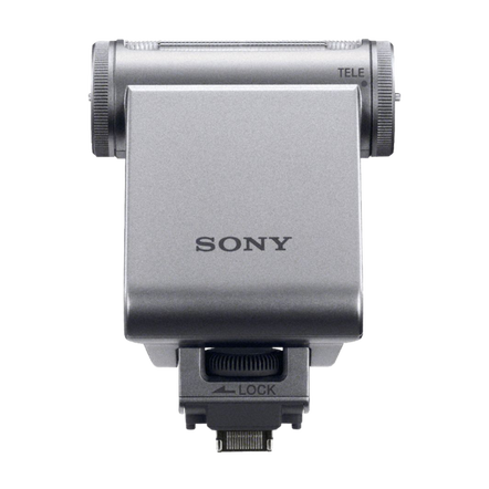 External Flash for NEX Cameras, , hi-res