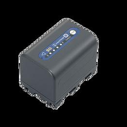 Infolithium M Series Camcorder Battery