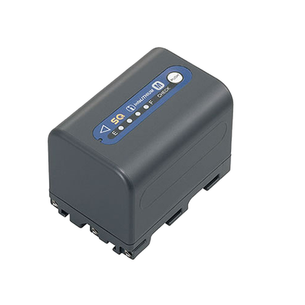 Infolithium M Series Camcorder Battery