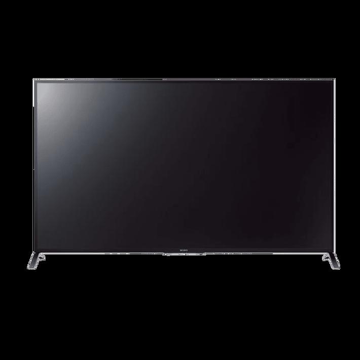 "65"" X9500B Series BRAVIA 4K TV, , product-image"