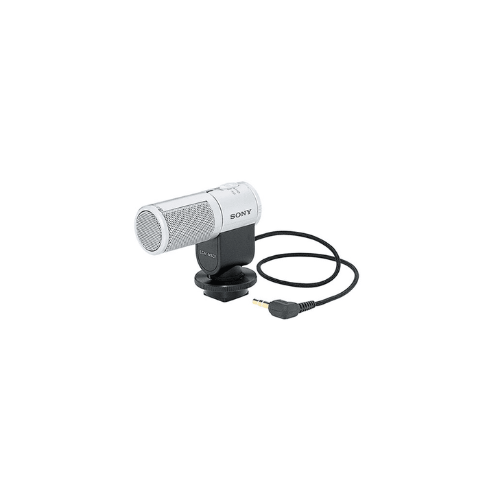 Stereo Microphone, , product-image