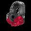 XB450AP EXTRA BASS Headphones (Red)