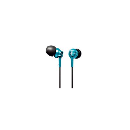 EX60 Monitor Headphones (Turquoise Blue)