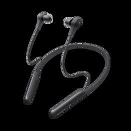 WI-C600N Wireless Noise Cancelling In-Ear Headphones (Black), , hi-res