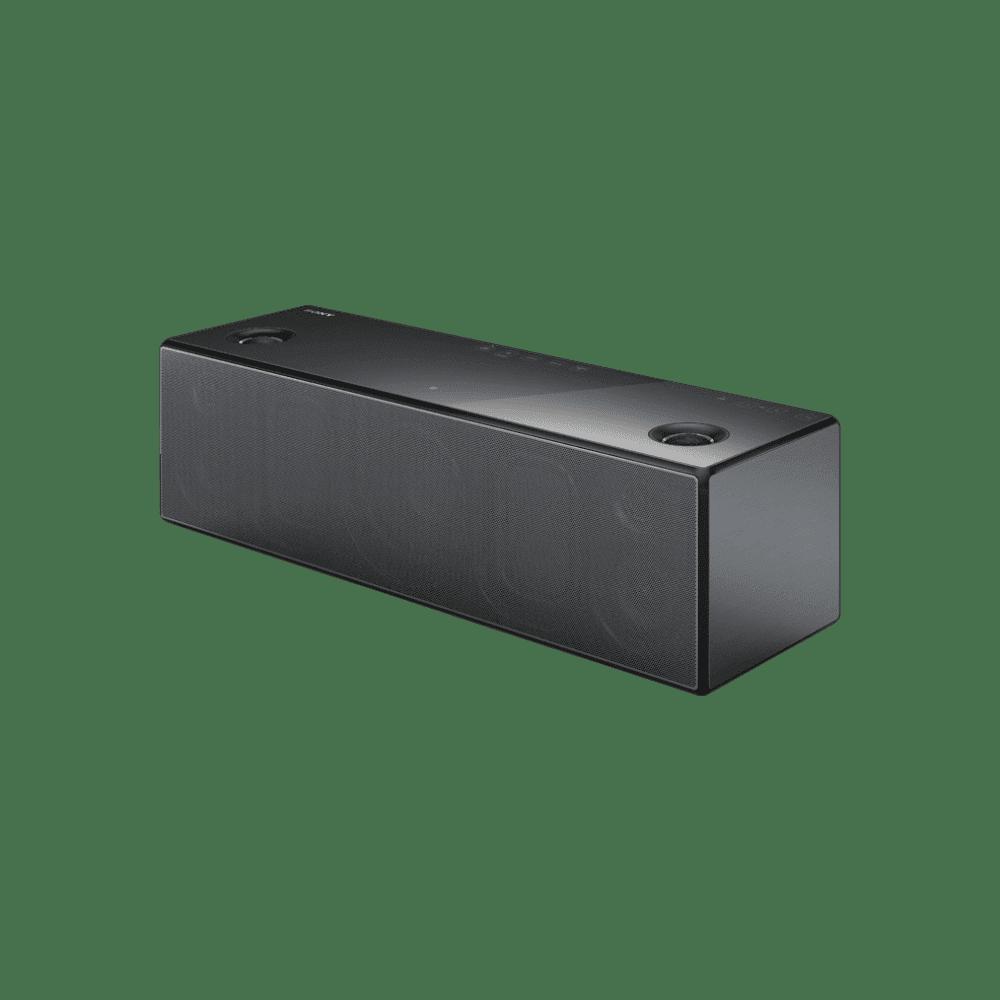 Wireless Multi-room Speaker (Black), , product-image