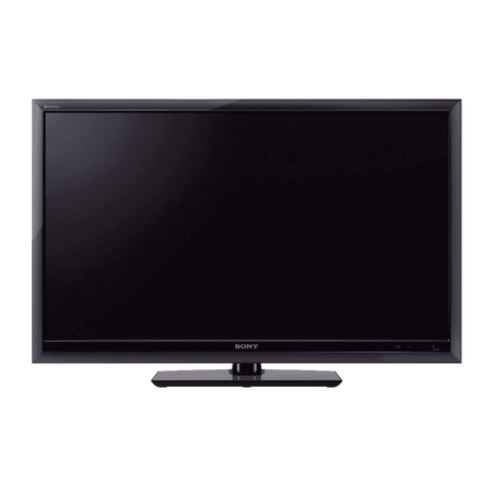 "46"" Z5500 Series Full HD BRAVIA LCD TV"