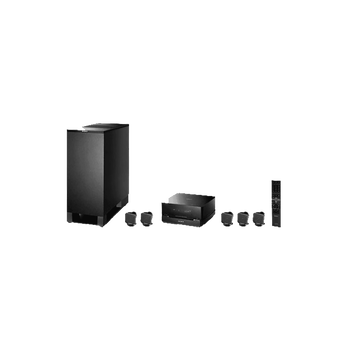 5.1 Channel DVD Home Theatre System (Black), , hi-res