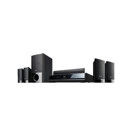 E300 5.1 Channel Blu-ray DiscS Home Theatre System, , hi-res