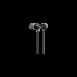 In-Ear Lightweight Headphones (Black), , lifestyle-image