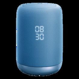 Google Assistant Built-in Wireless Speaker (Blue), , hi-res