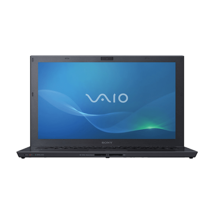 "13.1"" VAIO Z227 Series (Carbon Black)"
