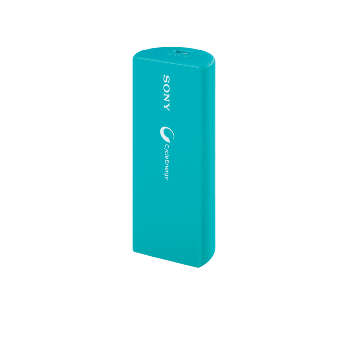 Portable USB Charger 3000mAH (Orange), , product-image
