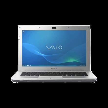 """13.3"""" VAIO SB16 Series (Silver), , hi-res"""
