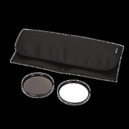 72mm Polarizing Filter Kit