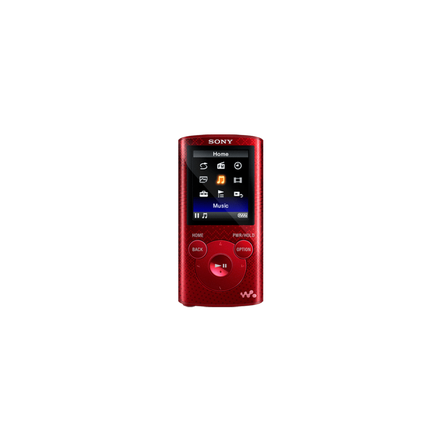 E Series Walkman video MP3 player, , hi-res