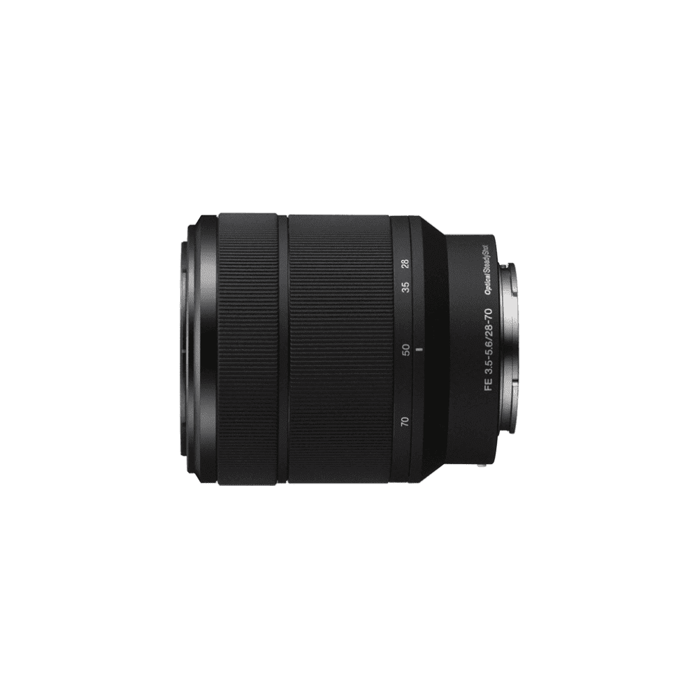 Full Frame E-Mount FE 28-70mm F3.5-5.6 OSS Lens, , product-image