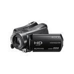 HD 120GB 10MP HARD DRIVE HYBRID HANDYCAM, , hi-res