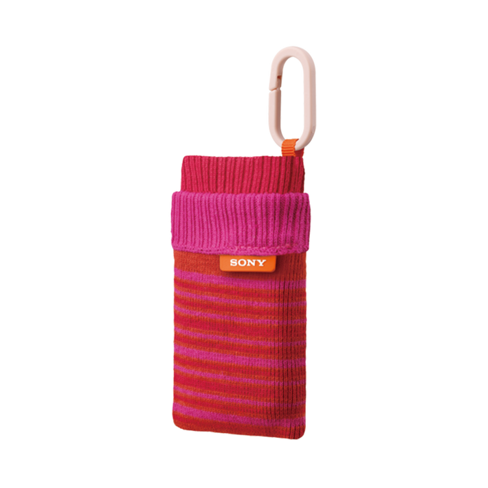 Soft Carrying Case (Pink), , product-image