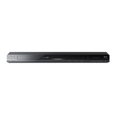 S480 3D Blu-ray Disc Player with Wireless Lan Ready