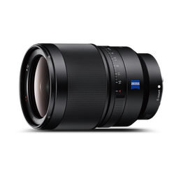 Distagon T* Full Frame E-Mount FE 35mm F1.4 ZA Lens, , hi-res